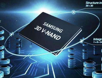 3D NAND FLASH将会是我国存储芯片行业发展的一个突破口