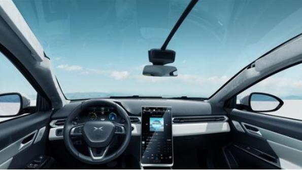 MMS在中国市场的首秀,独有的智能汽车摄像头开发...