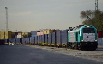 瑞士铁路物流将RFID技术放到货车上 提升客户装...