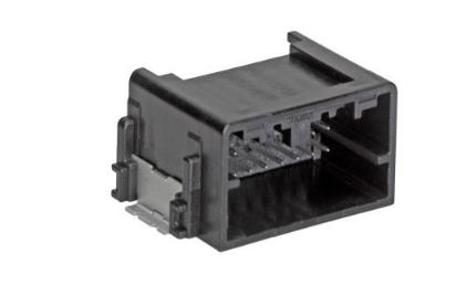 选择合适的汽车连接器能够帮助ADAS系统避免误判