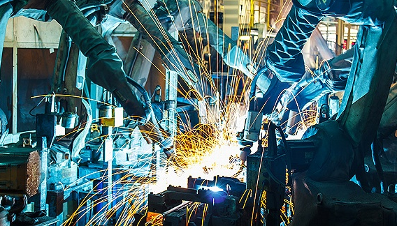东北地区规模最大的工业机器人实训基地落成 助力新一轮东北振兴
