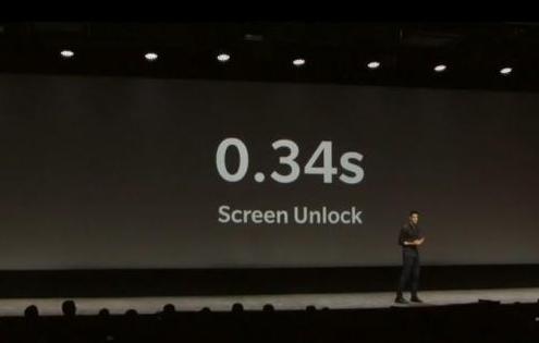 一加6T发布 搭载了全球最快的光感指纹解锁
