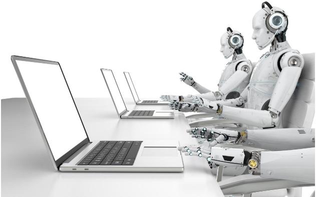 为什么要选择电话机器人选择电话机器人有什么好处