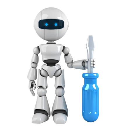 到2019年 美国约有10%的工作岗位将被机器人...
