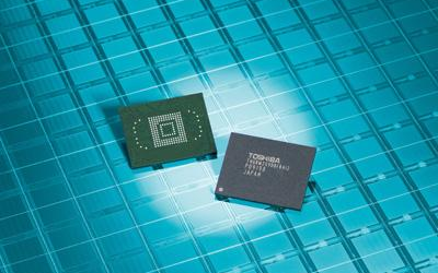NAND Flash 晶圆10月报价续跌