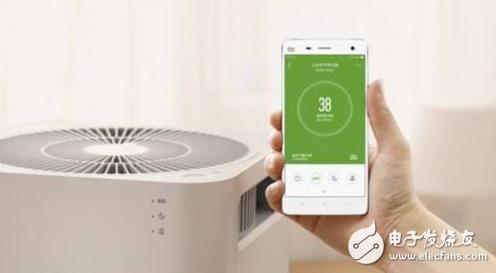 浅谈智能空气净化器究竟智能在哪里