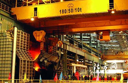 简述钢管厂运钢平车中Vacon变频器的应用