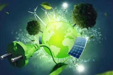 2018年德国可再生能源电力产能达38%电力消耗