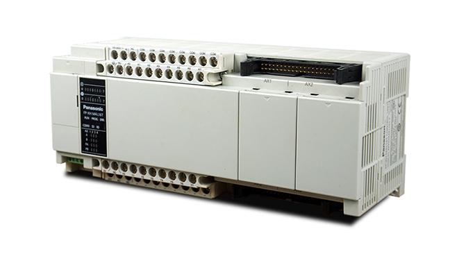 一文了解PLC的工業控制系統