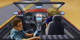 座舱体验变革赶上自动驾驶步伐