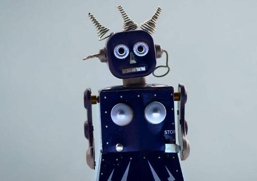 为什么说机器人行业处于起步阶段