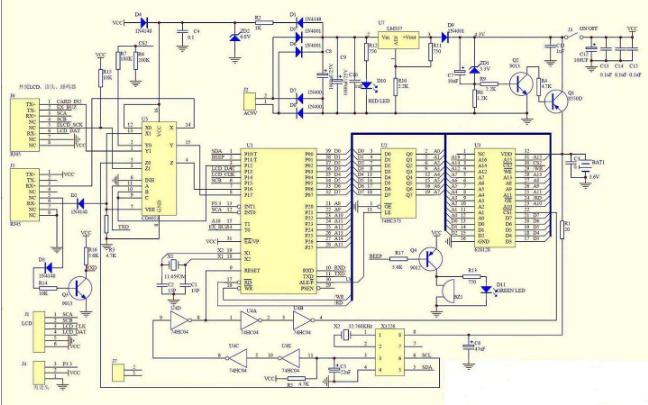 模拟电子电路的基础学习教程免费下载