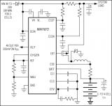 锂电池在充电过程种如何限流