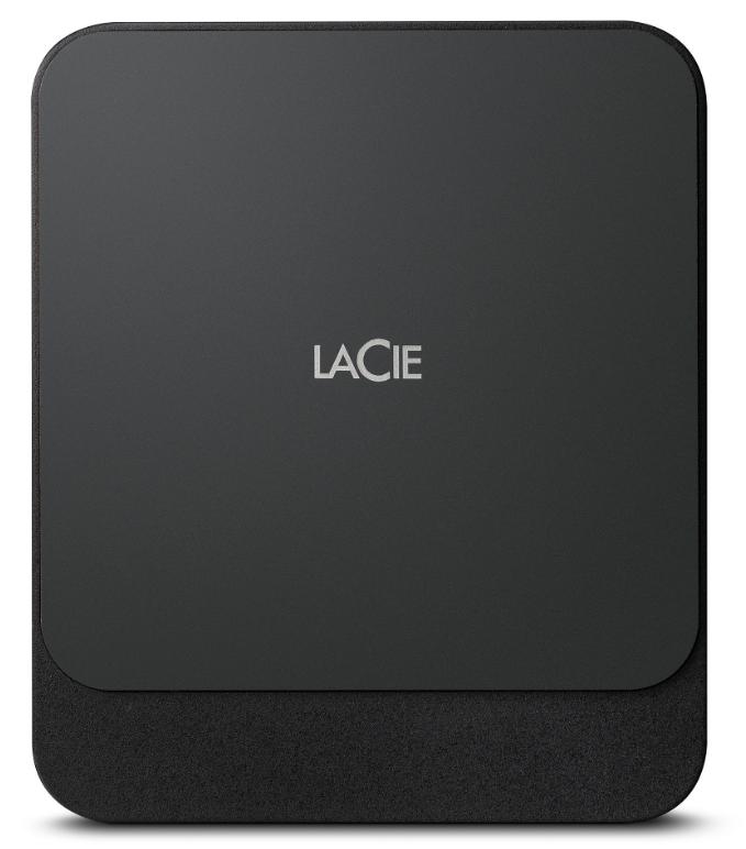 面向忙碌的创意人士,LaCie发布全新高性能便携式固态硬盘