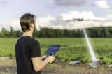 EPFL研究人员开发无人机激光无线充电系统