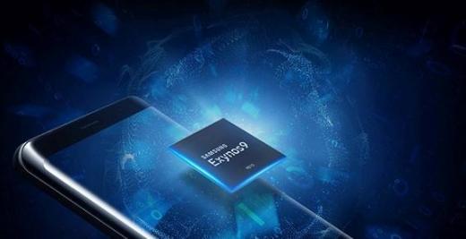 三星推出新一代AI芯片Exynos 9820  ...