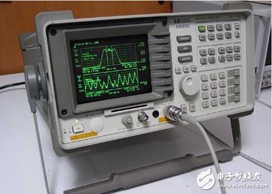 概述频谱分析仪的功能及应用领域