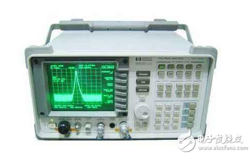 频谱分析仪的七大性能指标
