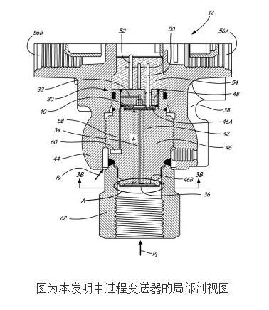 用于过程变送器的阻火器的原理及设计
