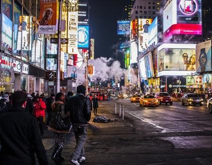 物联网将会让城市变得更智能