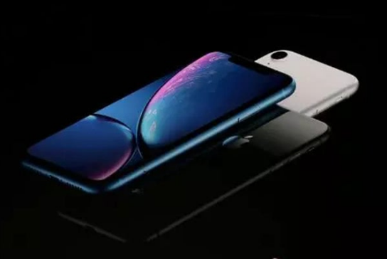 智能手机市场发生变化 iPhoneXR定价过高是一个错误