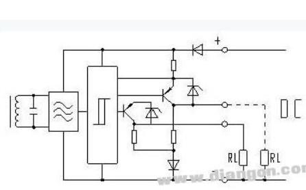 光电开关的介绍工作原理及应用资料概述