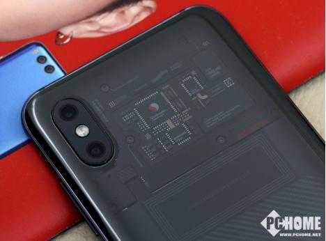 小米8屏幕指纹版体验 全方位优化体验最佳