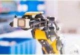 浅析工业机器人技术特点、现状及趋势