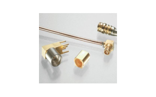 TE Connectivity推出微型同轴电缆连接器