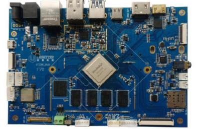 瑞芯微U-Boot開發使用指南資料免費下載