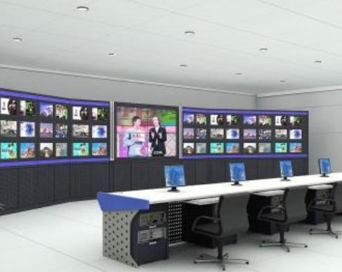 视频监控、门禁对讲、防盗报警是民用安防市场的三大支柱