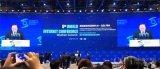 第五届世界互联网大会,邀请了全球范围内1500多...