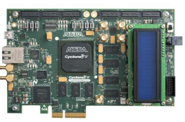 赛灵思采用台积电16nm技术的FPGA获大单