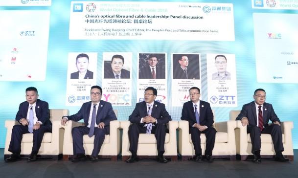光纤光缆产业在5G时代将面临的新机遇和挑战