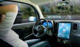 AI技术在理解层和决策层中赋能自动驾驶