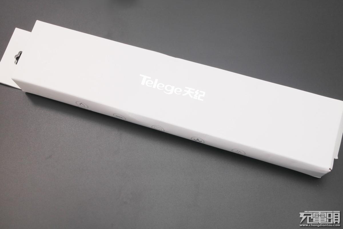 天纪USB插线板拆解 性能和用料非常一般胜在新国...