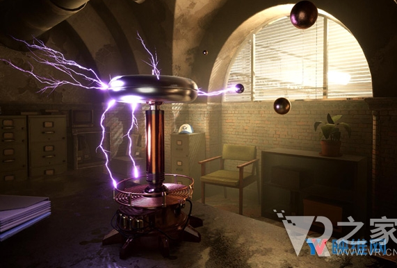 Unreal 4.21新增了一系列与VR/AR/MR的支持和优化