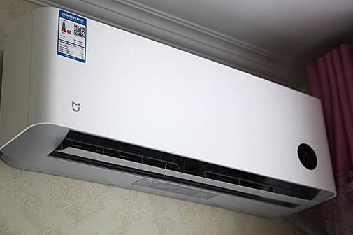 智米空调并不会对空调行业目前的格局产生冲击