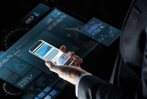 随着AI技术的不断发展 AI与智能手机的结合正逐渐步入正轨