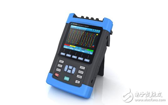 浅析功率分析仪与电能质量分析仪的不同