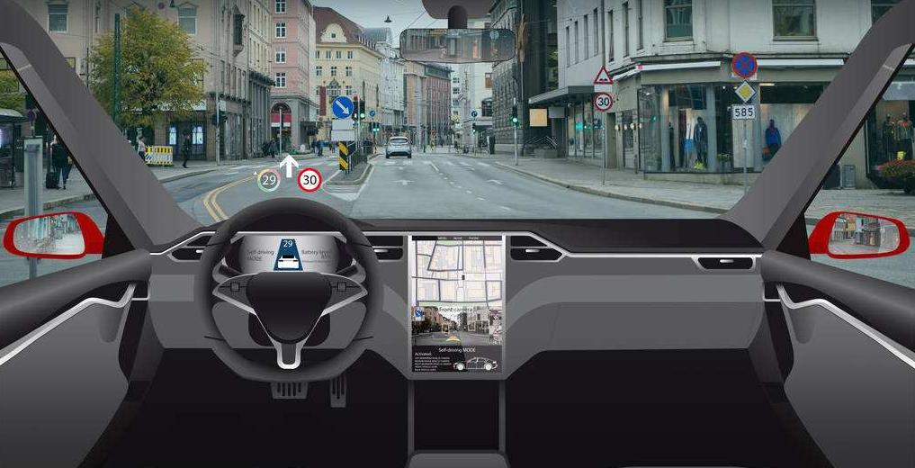 无人驾驶真正商用的难度,是上路测试难度的一万倍