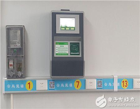 新能源行业知识:社区投资建设小区充电桩的安装方法