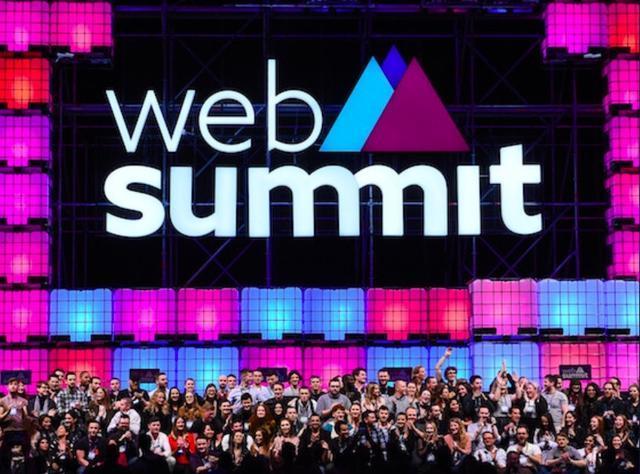 2018 Web Summit最受人關注的AI論點