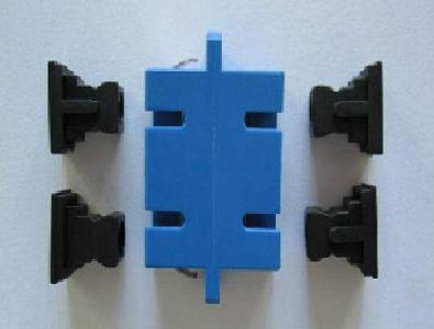 浅谈光纤适配器的优势