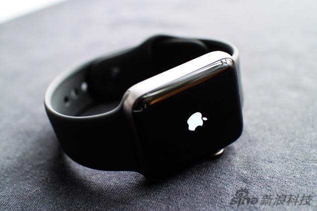 AppleWatchSeries2评测 倚靠硬件...