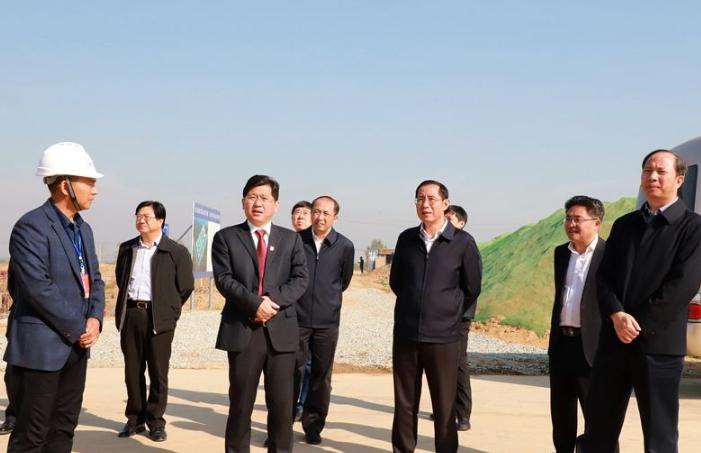 九江市2018年第三批重大工业开工项目简介