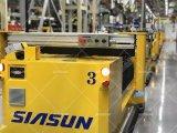 新松移动机器人整系统通过欧盟CE认证,两个不同寻...