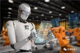 """让AI+机器人做""""数字化助手""""标配"""