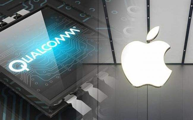 70亿专利费大战:苹果拒不和解要和高通对簿公堂