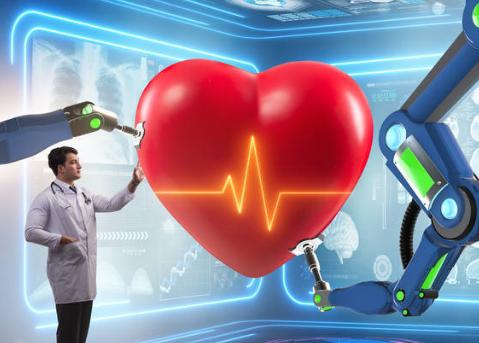 关于医疗机器人技术的未来发展浅析